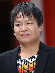 星田英利 - お笑いタレント、俳優