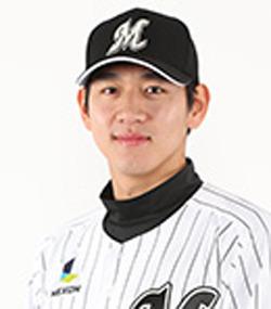 イ・デウン - プロ野球選手