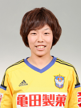 一谷朋子 - 女子サッカー選手