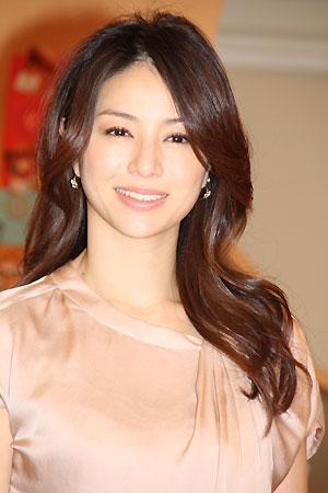 井川遥 - 女優