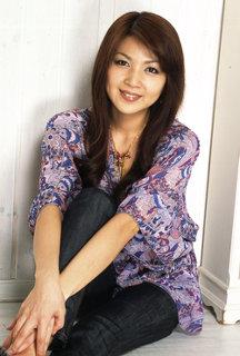 飯島直子 - 女優