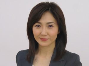 生稲晃子 - 女優、タレント・元おニャン子クラブ会員番号40番