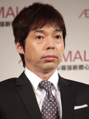 今田耕司 - お笑いタレント、俳優、司会者
