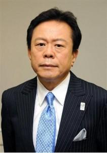 猪瀬直樹 - ノンフィクション作家、元東京都知事