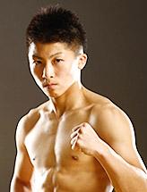 井上尚弥 - プロボクシング選手
