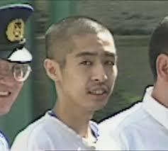井上嘉浩 - 犯罪者、オウム真理教事件実行犯