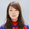 是川友利恵 - 元女子サッカー選手
