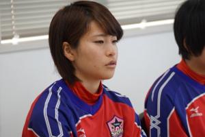 石田みなみ - 女子サッカー選手