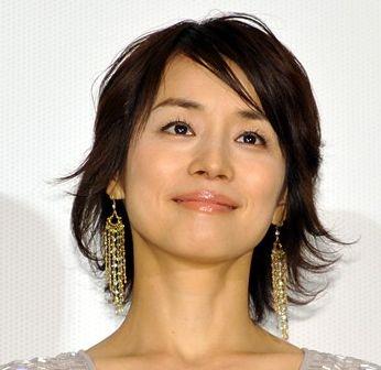 石田ゆり子 - 女優