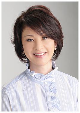 石井苗子 - 女優、キャスター