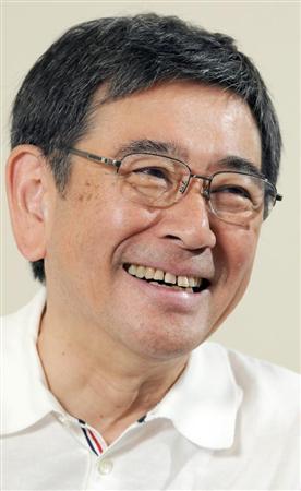 石坂浩二 - 俳優、タレント、司会者、画家