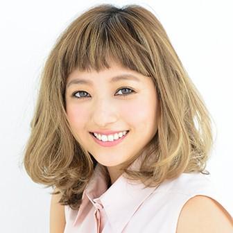 伊藤千晃 - タレント、ダンサー、歌手・AAA