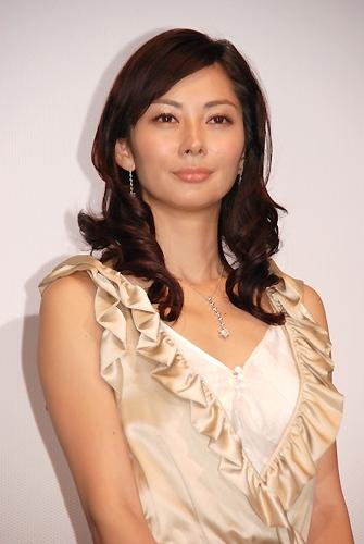 伊東美咲 - 女優