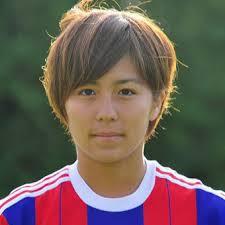 岩渕真奈 - 女子サッカー選手