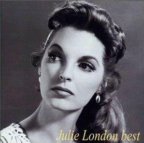 ジュリー・ロンドン - 女優、歌手