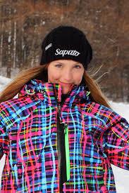 ジャスティン・デュフォーラポイント - 女子スキーモーグル選手
