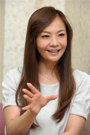 華原朋美 - 歌手、タレント