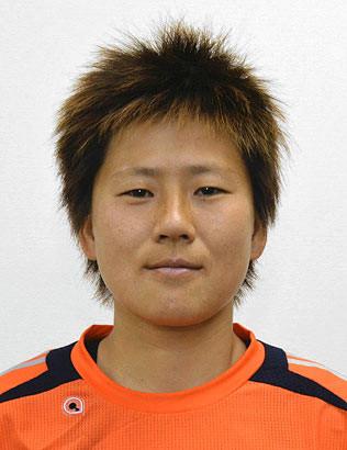 海堀あゆみ - 女子サッカー選手
