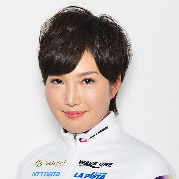 亀川史華 - 女子競輪選手