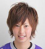 亀岡夏美 - 女子サッカー選手