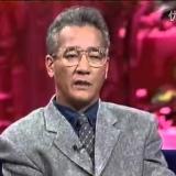 上岡龍太郎 - タレント、司会者、漫才師