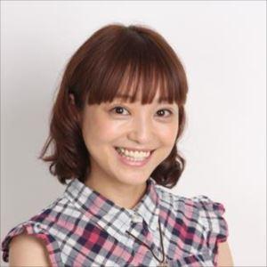 金田朋子 - 声優、ナレーター、タレント