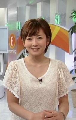 狩野恵里 - アナウンサー