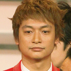 香取慎吾 - タレント、俳優、歌手・元 SMAP