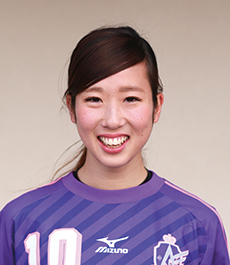葛馬史奈 - 女子サッカー選手