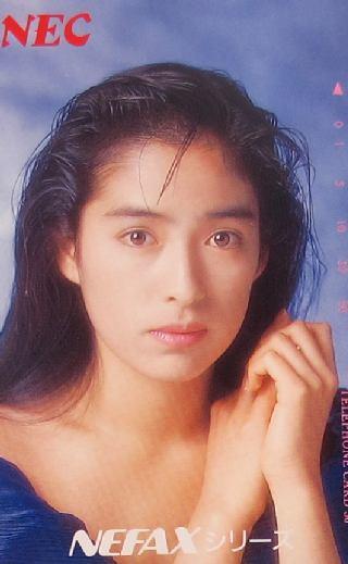 川越美和 - 元女優、タレント