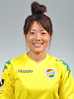 河村乃里子 - 女子サッカー選手