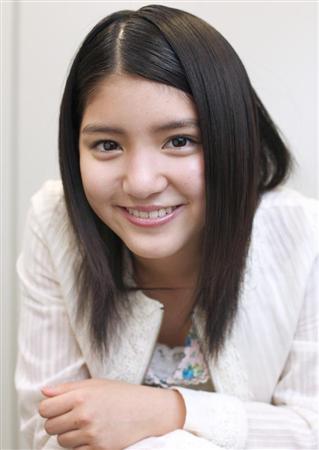 川島海荷 - 女優、タレント、歌手・9nine