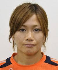 川澄奈穂美 - 女子サッカー選手