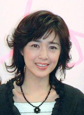菊池桃子 - 歌手、タレント、女優