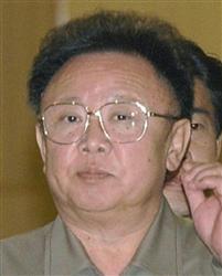 金正日 - 独裁者、政治家、朝鮮労働党総書記、国防委員会委員長
