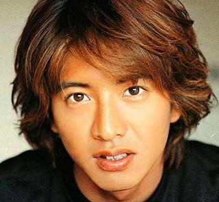 木村拓哉 - タレント、俳優、歌手・元 SMAP