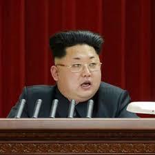 金正恩 - 政治家、独裁者、朝鮮労働党第一書記