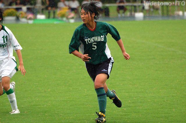 木下愛 - 女子サッカー選手