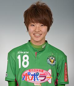 木下栞 - 女子サッカー選手