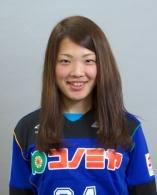 北川和香奈 - 女子サッカー選手