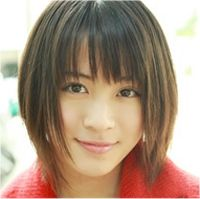 北乃きい - 女優、歌手