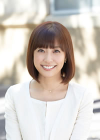 小林麻耶 - アナウンサー