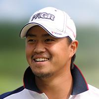 小平智 - プロゴルファー