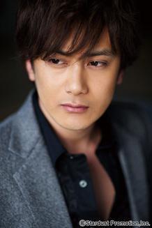 小西遼生 - 俳優、声優