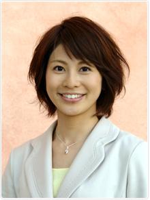 久保田直子 - アナウンサー