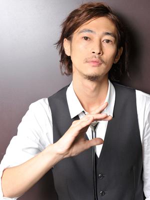窪塚洋介 - 俳優、歌手