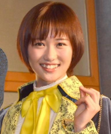 工藤遥 - タレント、女優、歌手・元 モーニング娘。