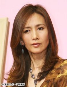 工藤静香 - 女優、歌手、タレント・元 おニャン子クラブ会員番号38番
