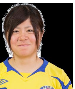 倉員史帆 - 女子サッカー選手