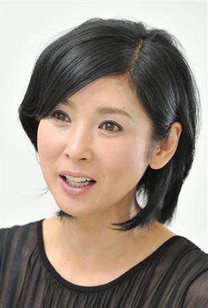 黒木瞳 - 女優、タレント、歌手